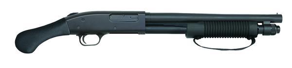 MOSSBERG 590 SHOCKWAVE 12 GA