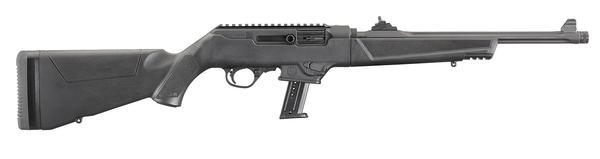 Ruger PC9 Carbine 9mm 16.12