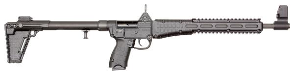 Kel-Tec Sub-2000 9mm 16.2