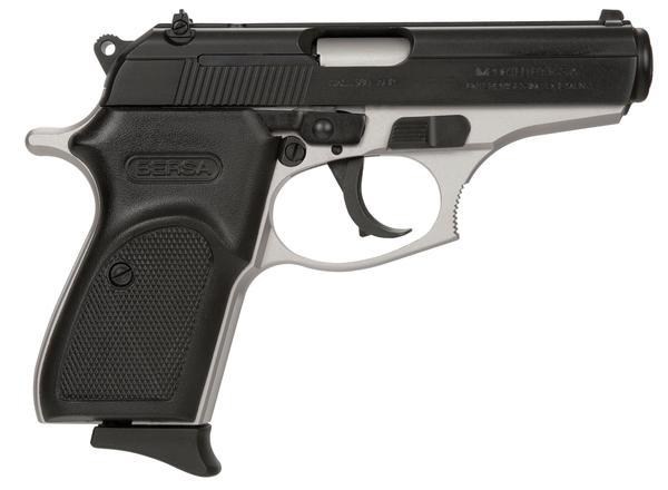 Bersa Thunder 380 ACP 3.50