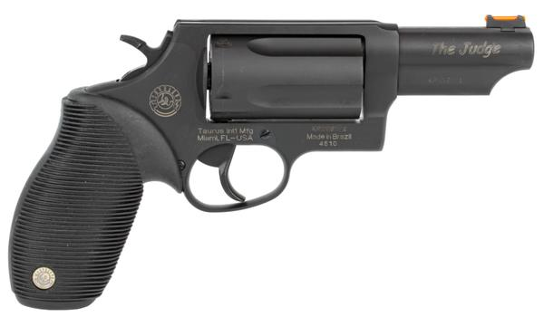 Taurus Judge 45 Colt/410 ga 3