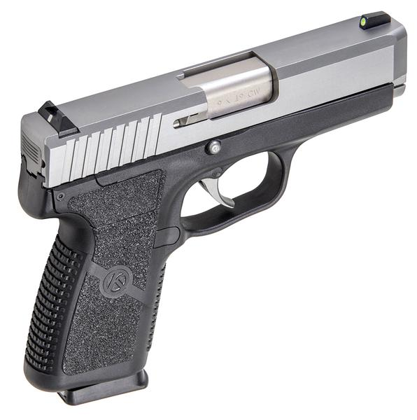 KAHR arms CW9 9MM 3.6