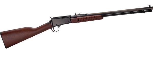 Henry Octagon Pump 22 WMR 19.75