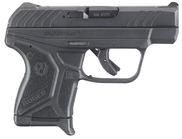 Ruger LCP II 380 ACP 2.75