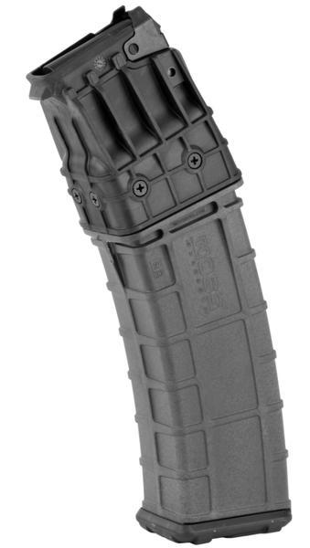 Mossberg 590M 12 GA 20 ROUND POLYMER