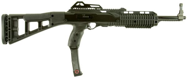 Hi-Point 995TS Carbine 9mm 16.50