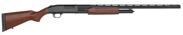 Mossberg 500 Pump 12 ga 28