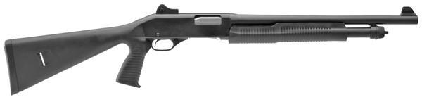 STEVENS 320 Security Pump 12 GA 18.5