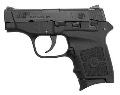 SMITH & WESSON M&P Bodyguard 380 ACP 2.75