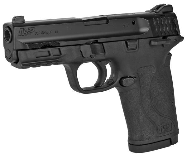 Smith & Wesson M&P 380 Shield EZ 3.675