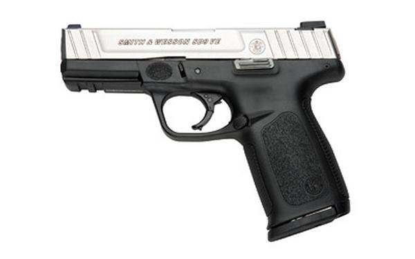 Smith & Wesson SD9VE 9mm 4