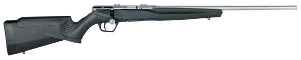 Savage B22 FVSS 22 LR 10+1 21