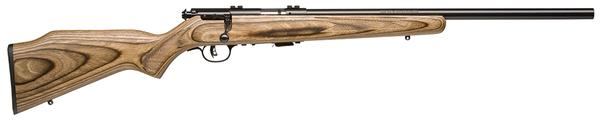 Savage  Mark II BV Bolt 22 LR 21