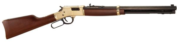 Henry Big Boy Lever Action 357 Mag 20