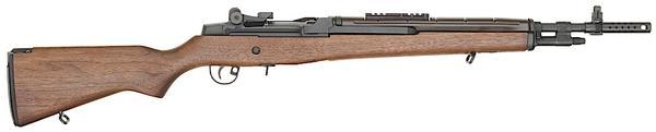 Springfield Armory M1A Scout Squad 308 Winchester/7.62 NATO 18
