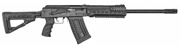 Kalashnikov USA KS-12T 12 GA 18.25