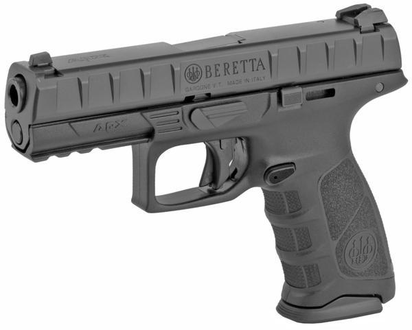 Beretta USA APX Full Size 9mm 4.25