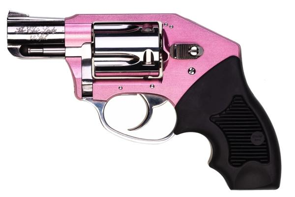 CHARTER ARMS 38 SPL CHIC LADY 2