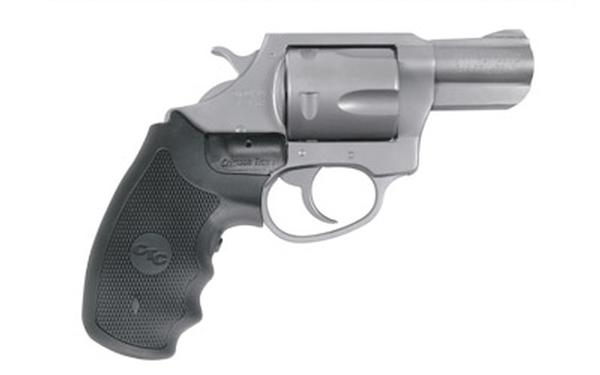 Charter Arms 357 Mag Pug 2.2