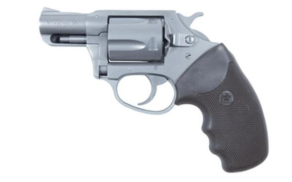Charter Arms 38 Spl Undercover 2
