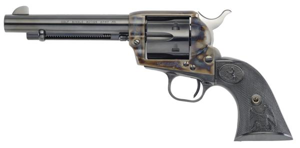 Colt Single Action Army Peacemaker 45 LC 5.5