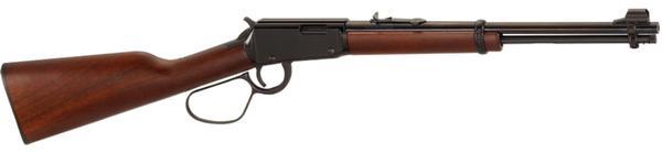 Henry Carbine Lever 22 Short/Long/Long Rifle 16.125