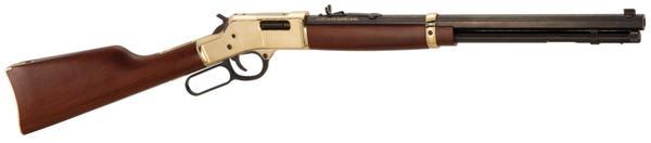 Henry Big Boy Lever Action Lever 45 Colt 20