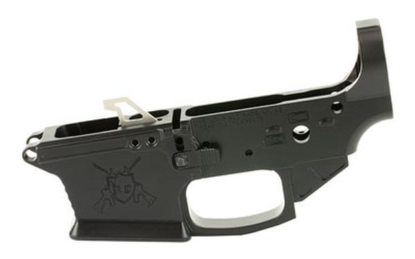 KE ARMS 9MM BILLET LOWER FOR GLocK mag