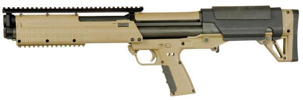 Kel-Tec KSG Pump 12 ga 18.5