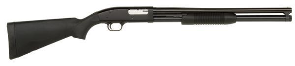 Maverick 88 Security/Special Purpose Pump 12 ga 20