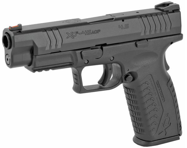 Springfield Armory XDM 45 ACP 4.50