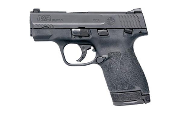 Smith & Wesson M&P 9 Shield M2.0 3.1