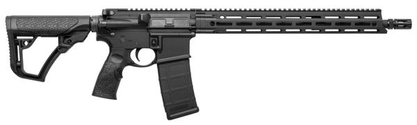 Daniel Defense DDM4 V7 5.56mm 16