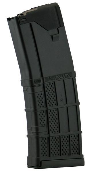 Lancer AR15 223 Rem/5.56 NATO 30 rd Black Finish