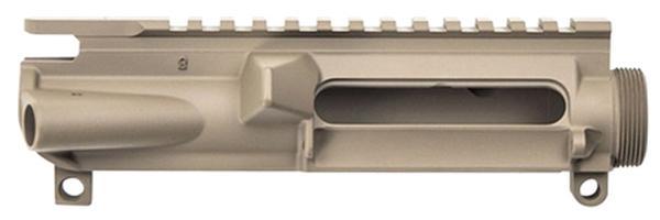 Aero Precision AR-15 STRIPPED UPPER FDE