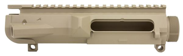 Aero Precision M5 AR10 STRIPPED UPPER FDE