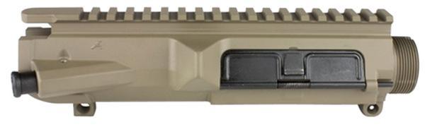 Aero Precision M5 AR10 ASSEMBLED UPPER FDE