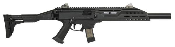 CZ Scorpion EVO3 S1 Carbine 9mm 16.2
