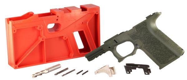 Polymer80 Glock 17 Gen3 Frame Kit OD Green