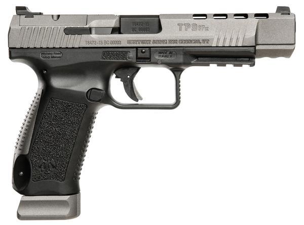 Canik TP9SFx 9mm 5.2