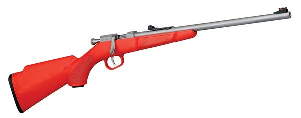 Henry Mini Bolt Action Bolt 22LR 16.25