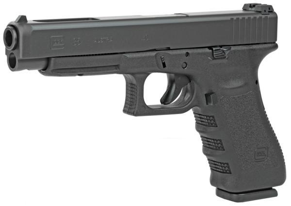 Glock 35 Gen3 40 S&W 5.31