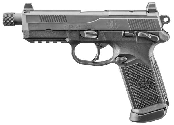 FN FNX-45 Tactical 45ACP 15+1 black