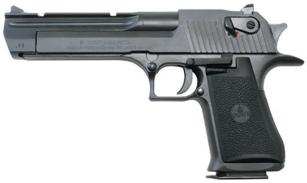 MAGNUM RESEARCH DESERT EAGLE 44 MAG 6