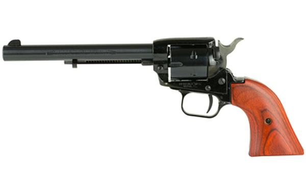 Heritage 22 LR Rough Rider 6.5