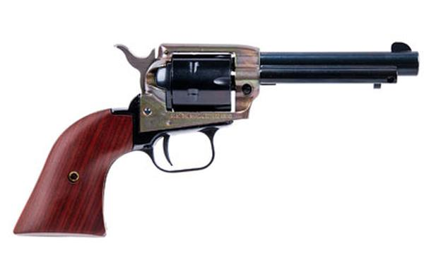 HERITAGE 22LR  ROUGH RIDER 4.75