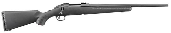 Ruger American Compact 7mm-08 Rem 18