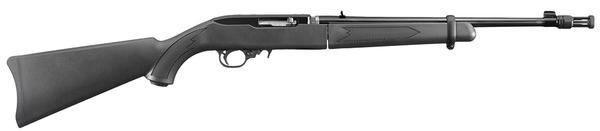 Ruger 10/22 Takedown 22 LR 16.6
