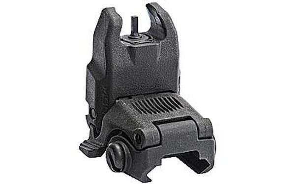 Magpul MBUS Front Sight AR15 Black