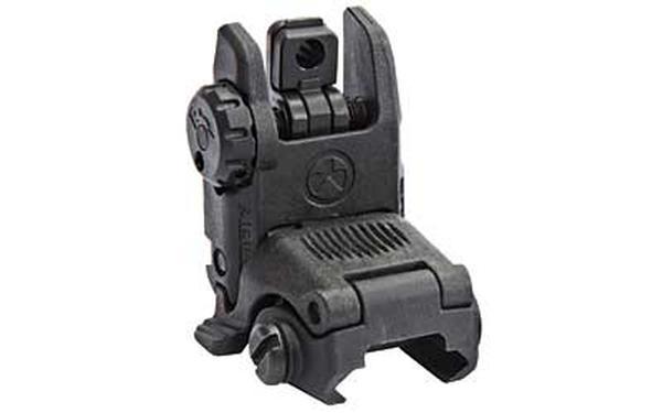 Magpul MBUS Rear Sight AR15 Black